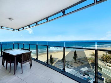 902 Soul, 4 The Esplanade, Surfers Paradise, Qld 4217