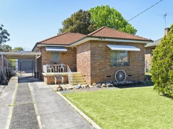 61 Jeffery Avenue, North Parramatta, NSW 2151