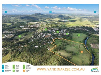 21 Lacey Lane, Yandina, Qld 4561