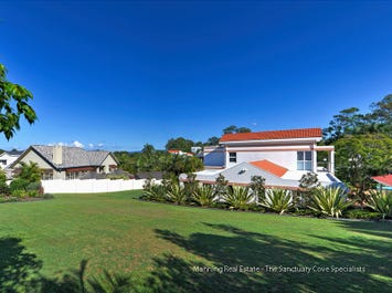 6006 Olympic Drive, Sanctuary Cove, Qld 4212
