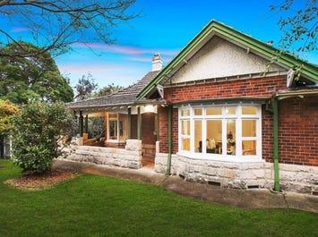 1 Futuna Street, Hunters Hill, NSW 2110
