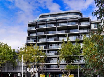409/161 Fitzroy Street, St Kilda, Vic 3182