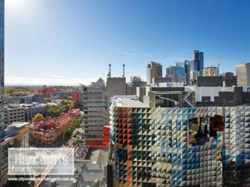 1713/87 Franklin Street, Melbourne, Vic 3000