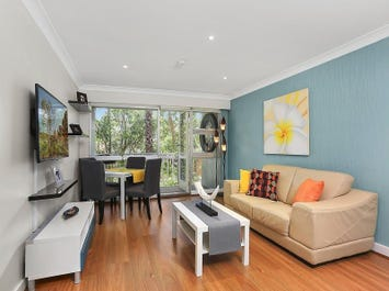 22/450 Pacific Highway, Lane Cove, NSW 2066