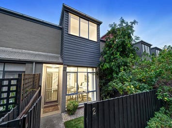 2/19-23 Palmer Street, Richmond, Vic 3121