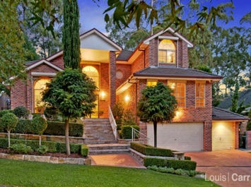 19 Forestwood Crescent, West Pennant Hills, NSW 2125