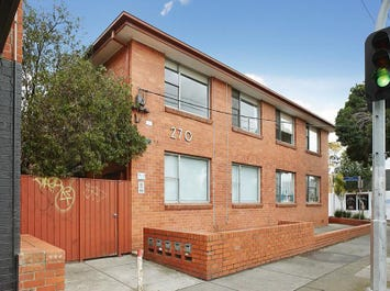 10/270 Burnley Street, Richmond, Vic 3121