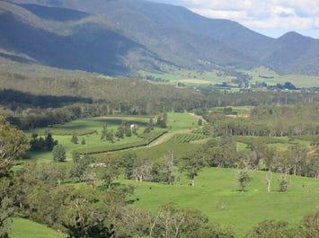 Wisbey's Orchards, Braidwood, NSW 2622