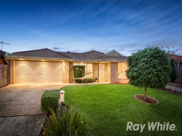 5 The Seekers Crescent, Mill Park, Vic 3082