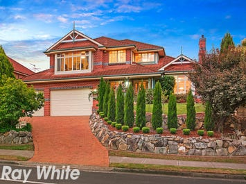 64 Yaringa Road, Castle Hill, NSW 2154