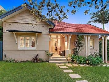 18 Kirkoswald Avenue, Mosman, NSW 2088