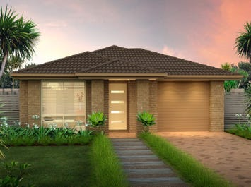 Lot 104 Seacrest Boulevard, Sandy Beach, NSW 2456
