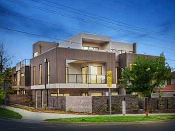4-10/8 George Street, Doncaster East, Vic 3109
