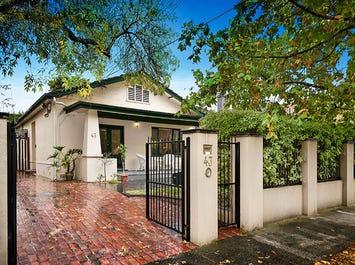 43 Tennyson Street, Elwood, Vic 3184