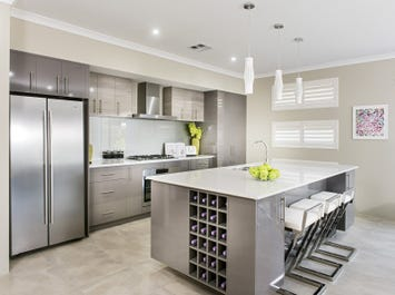 Lot 107  Darling Downs Private Estate Road, Darling Downs, WA 6122