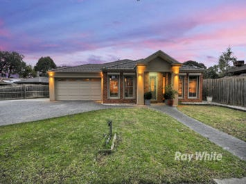11 Chiswick Court, Wantirna, Vic 3152