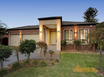 17 Cresswell Crescent, Mitcham, Vic 3132