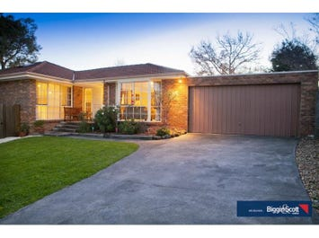 2/32 Dixon Court, Boronia, Vic 3155