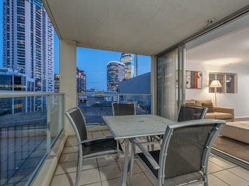 1205/347 Ann Street, Brisbane City, Qld 4000