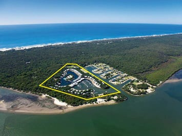 Couran Cove Resort, South Stradbroke, Qld 4216