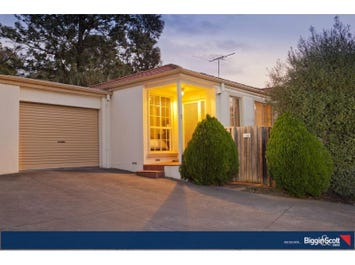 2/7 Aringa Court, Ferntree Gully, Vic 3156