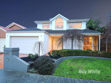 48 Wakley Crescent, Wantirna South, Vic 3152