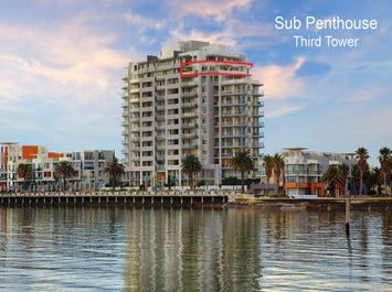 1104/127 Beach Street, Port Melbourne, Vic 3207