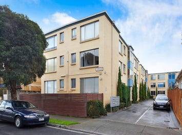 8/81 Edinburgh Street, Richmond, Vic 3121