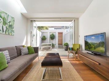 18 Hopetoun Street, Paddington, NSW 2021