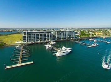 4 Marina Promenade (Salacia Waters), Paradise Point, Qld 4216