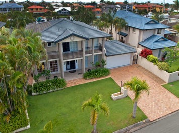 19 Captains Court, Raby Bay, Qld 4163