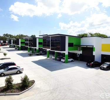 Bellwood Business Park, 49 Bellwood Street, Darra, Qld 4076
