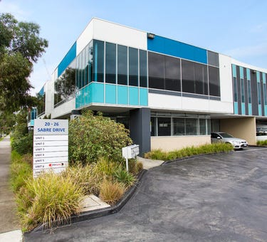 Unit 2, 20 - 26 Sabre Drive, Port Melbourne, Vic 3207