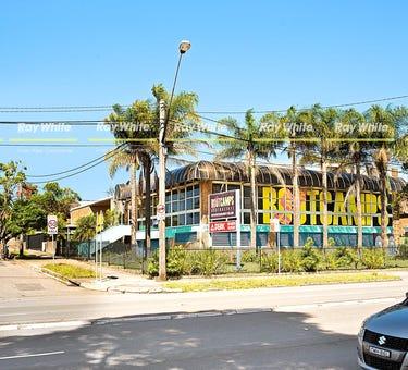 215-217 Parramatta Road, Haberfield, NSW 2045
