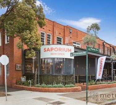 34 Morley Avenue, Rosebery, NSW 2018