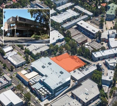 165-169 Gibbes Street, Chatswood, NSW 2067