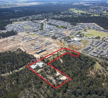 Lot 9 Ropes Crossing Boulevard, St Marys, NSW 2760