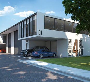 76 The Borough, 76 Edinburgh Road, Marrickville, NSW 2204