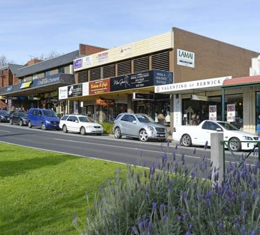 82-86 High Street, Berwick, Vic 3806