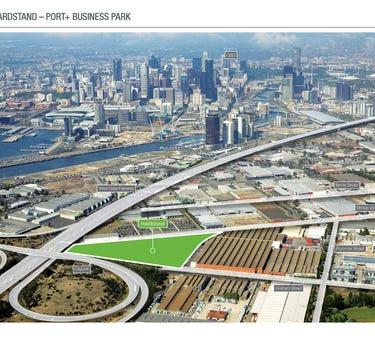 Port+ Business Park, 349 Bridge Street, Port Melbourne, Vic 3207