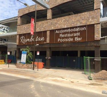 Rambutan, 119 Flinders Street, Townsville City, Qld 4810