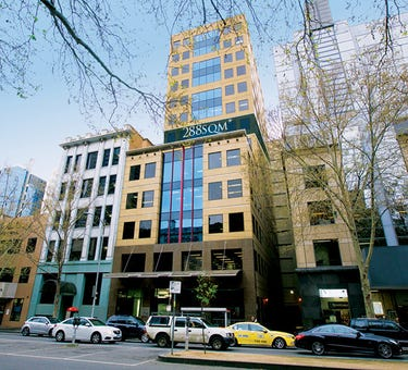 Level 7, 256 Queen Street, Melbourne, Vic 3000
