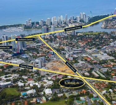 165 and 171 Queen Street, Southport, Qld 4215