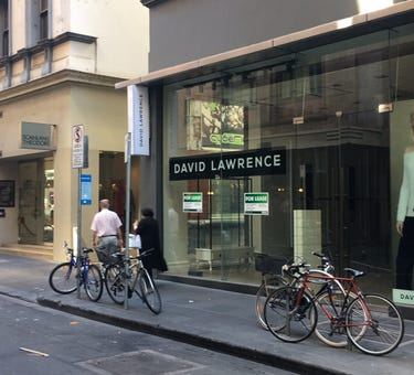 287-289 Little Collins Street, Melbourne, Vic 3000