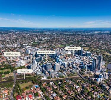 26-30 Parkes St, Parramatta, NSW 2150