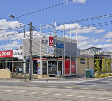 702-708 High Street, Kew East, Vic 3102