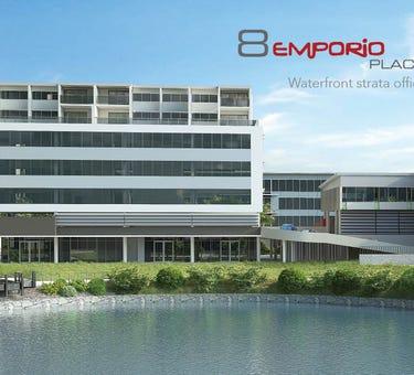 Emporio - Stage 3, 2-10  Maroochy Boulevard, Maroochydore, Qld 4558