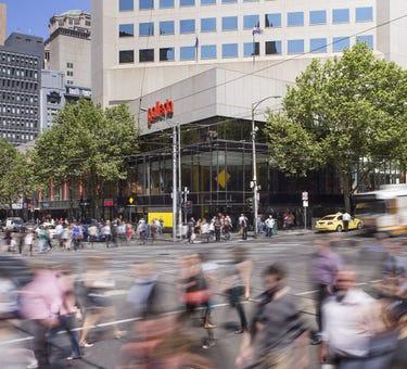 Galleria, 385 Bourke Street, Melbourne, Vic 3000