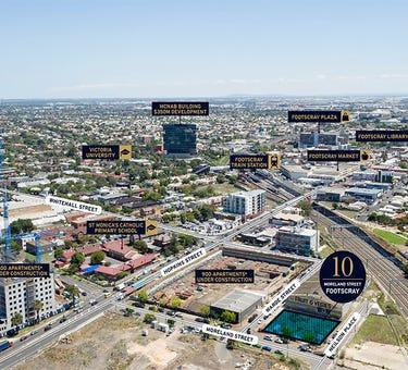 10 Moreland Street, Footscray, Vic 3011