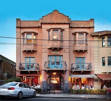 Dogs Bar, 54 Acland Street, St Kilda, Vic 3182